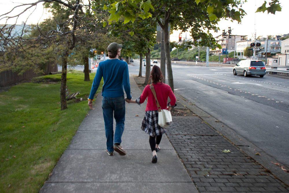 Jagger and Riho 2012 Summer