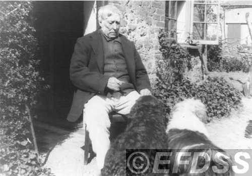 A13b THOMAS, James (1817-1912)
