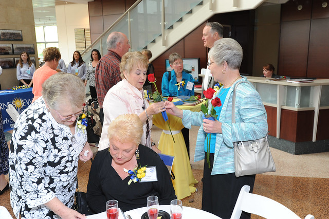School of Nursing 50 Year Reunion