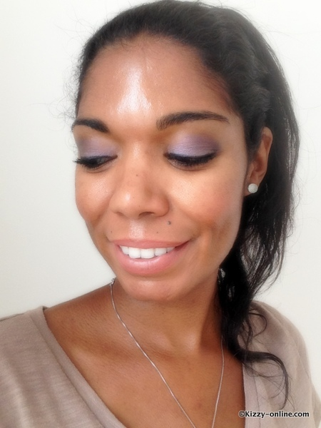 fotd face of the day Kizzy-online beauty blogger