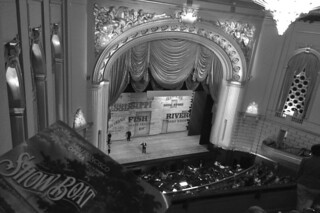 SF Opera Showboat - Intermission talk 1