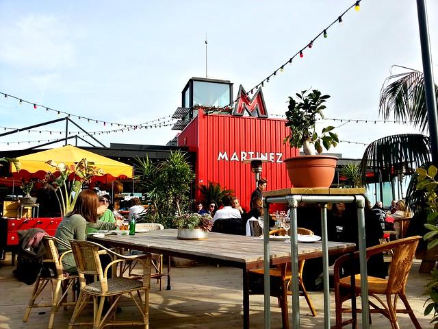 Restaurant Martinez Barcelona
