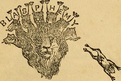 """Image from page 398 of """"Illustrations of prophecy : particularly the evening and morning visions of Daniel, and the apocalyptical visions of John"""" (1840)"""