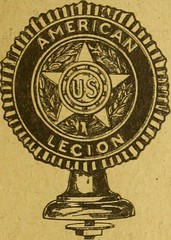"""Image from page 26 of """"The American Legion Weekly [Volume 2, No. 15 (May 7, 1920)]"""" (1920)"""