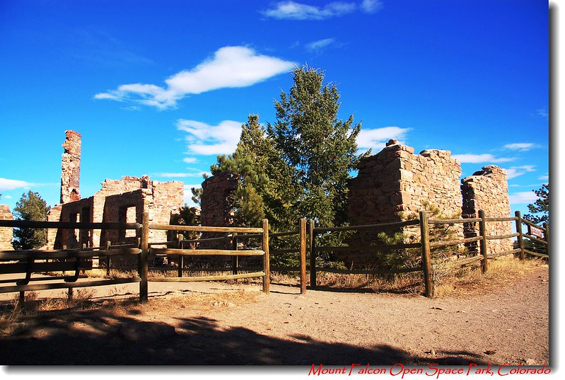 Walker Home Ruins 1