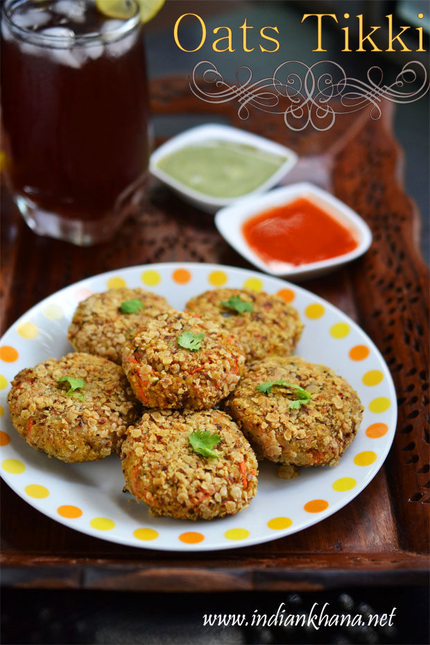 30 snacks appetizers recipes for ramadan ramadan recipes indian oats cutlet forumfinder Image collections
