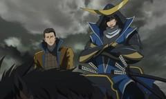 Sengoku Basara: Judge End 01 - Image 11