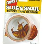 slug tape
