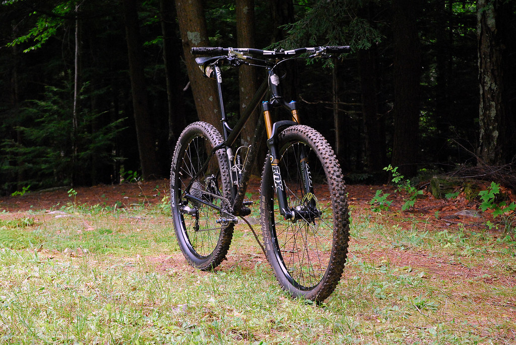 44 MTN Bike : My Ride
