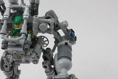 LEGO Ideas Exo Suit (21109)