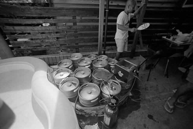 Beer, Beer and Beer