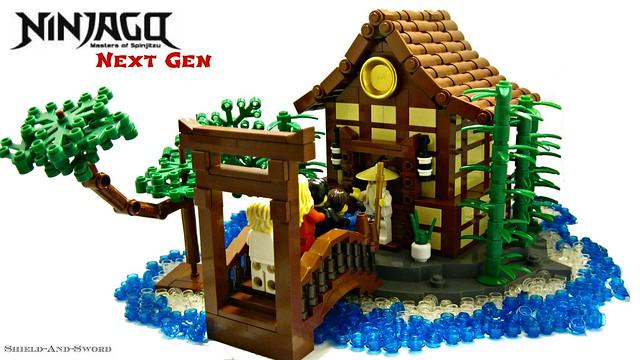 Ninjago-Next Gen