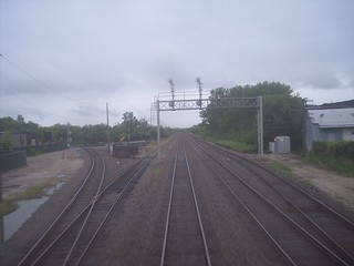 Metra MD-North
