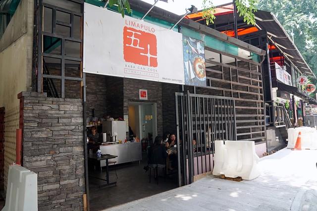 limapulo - KL nyonya restaurant