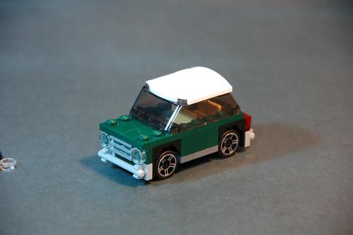 40109 MINI Cooper Mini Model (5)