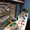 Time to clean the Lego          room :(        Nobody likes this job!   #messylegorooms