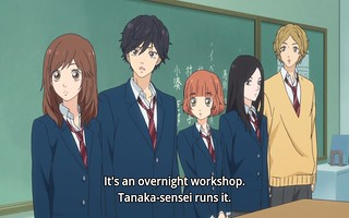 Ao Haru Ride Episode 3 Image 50