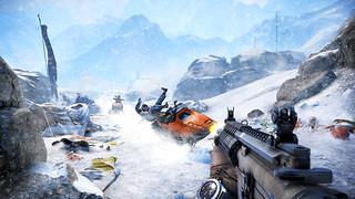 Far Cry 4 - Screenshot 2