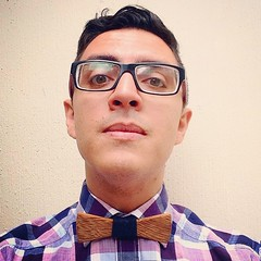 Casual friday with my new @neveroldboys bow tie! Loving it!  #selfie #bowtie #ties #designer #fashion #ecuadorian #exoticwood #denim #concord #menfashion #menaccesories #dressing