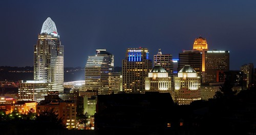 ohio silhouette night downtown raw fav50 cincinnati clear hdr 3xp photomatix nex6 sel50f18