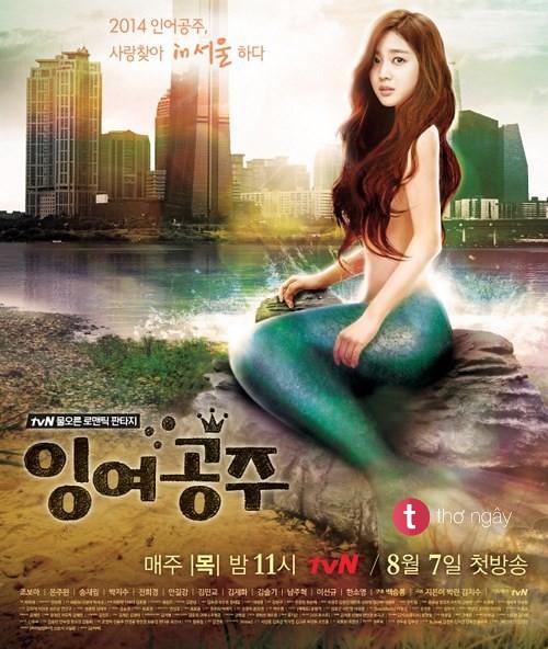 Phim Mỹ Nhân Ngư - The Mermaid