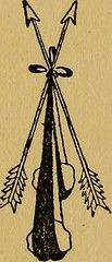 "Image from page 8 of ""Slings and arrows"" (1922)"