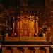 5 - Auvers-sur-Oise Eglise Notre-Dame de l'Assomption Tabernacle en bois doré ©melina1965