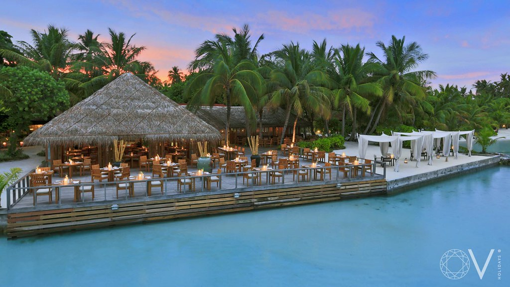 Kurumba Maldives - Luxury Resort