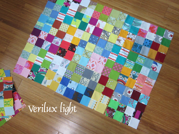 Verilux light