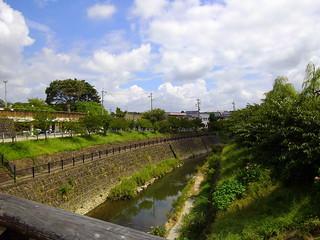 Kakegawa Station Area