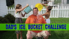 Thumbnail image for ALS Ice Bucket Challenge