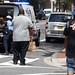 Chinatown arrest