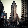 Running errands #Flatiron #Manhattan #NYC