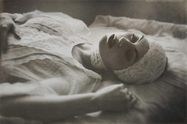 RapidHeartMovement - Sleepless Fever II