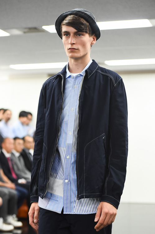 SS15 Tokyo COMME des GARCONS HOMME021_Jack Chambers(Fashion Press)