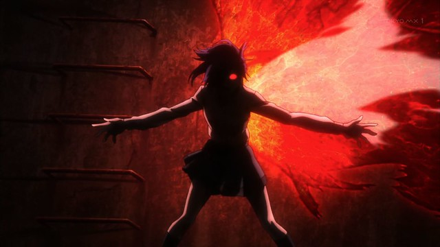 Tokyo Ghoul ep 8 - image 09
