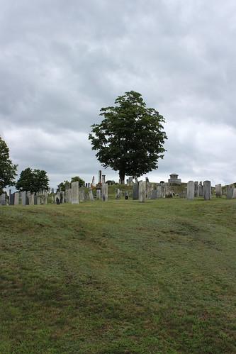 usa cemetery us vermont unitedstates newengland vt cimetière étatsunis