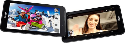 So sánh HP Slate 7 và Asus Fonepad 7 Dual Sim (FE170CG) - 31491