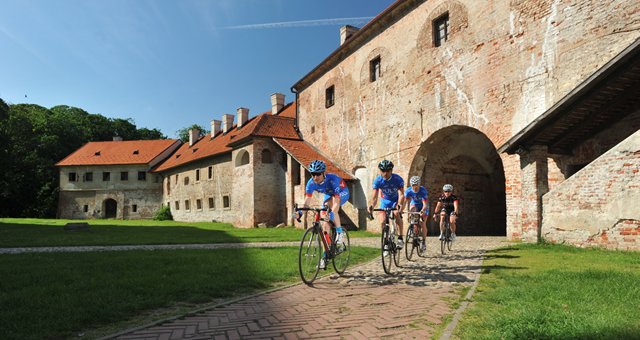 Čakovec, Weekend Bike Festival