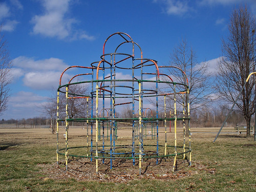 OH Frankfort - Playground