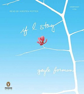 If I Stay - Library