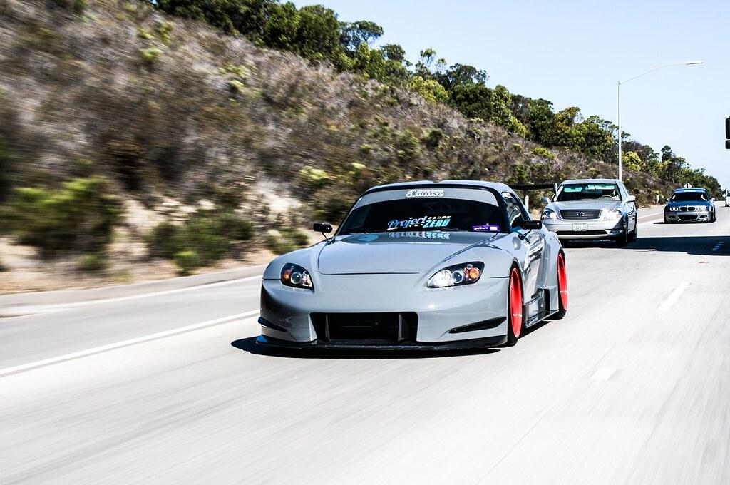 CA: 2006 S2000 Authentic Amuse GT1 - S2KI Honda S2000 Forums