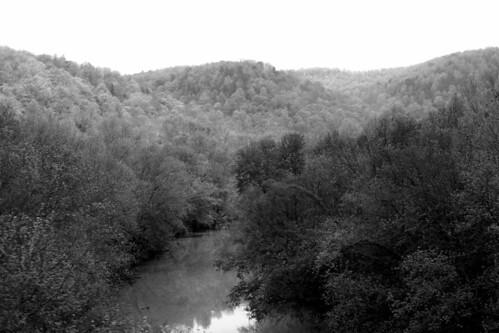 The Rockcastle River