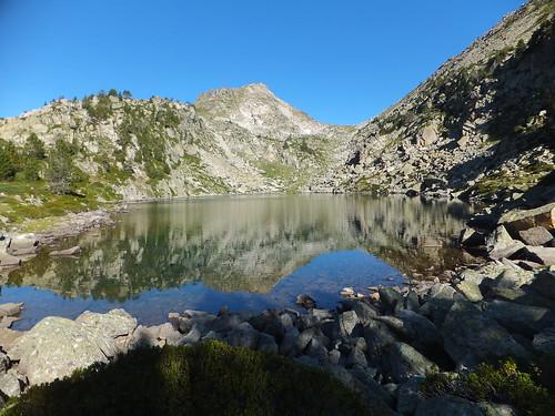 Lac du Gourg de Rabas 219