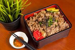 Food Photography - Japanese Food