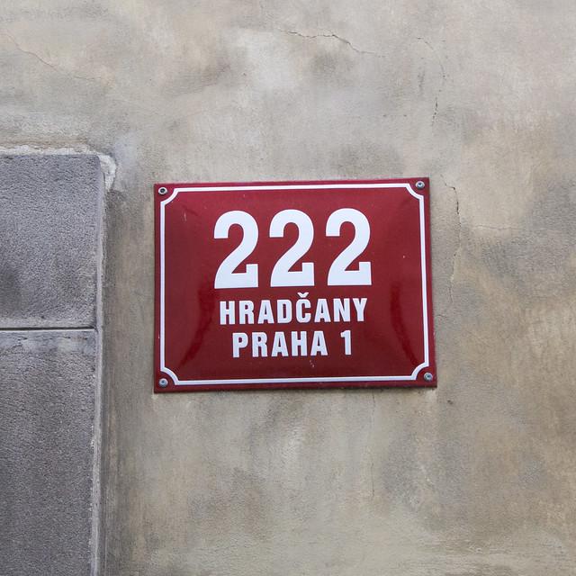 222 Prague