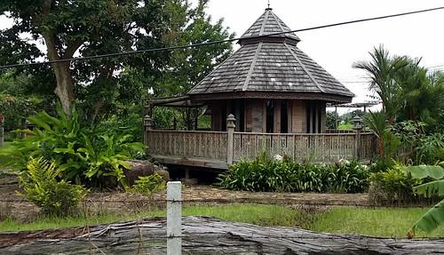 בית הארחה בסגנון מסורתי