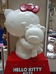 Hello Kitty; キティちゃん