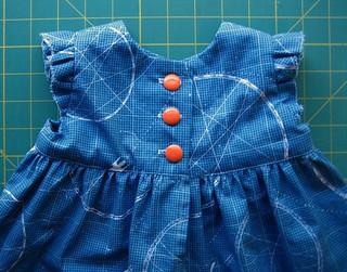 Orange buttons say hooray