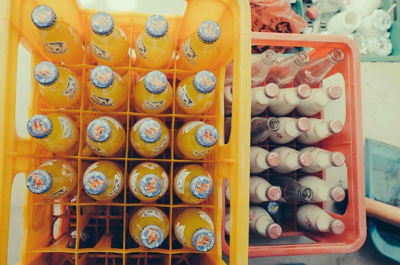 53/365: Beijing Beverages